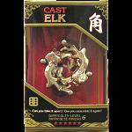 Cast Elk