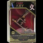 Cast Key