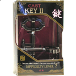 Cast Key II