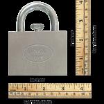 Lunatic Lock