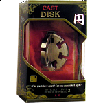 Cast Disk