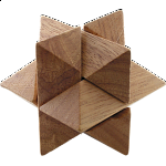 Star - Wood