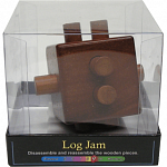 Log Jam