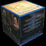 Sacred Myths and Legends: #2 The Equation