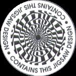 Optical Illusion Jigsaw 2