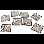 Kaleidoscope Optical Illusion Puzzle