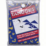 Tangoes Mini - Blue