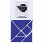 Tangoes Mini - Blue