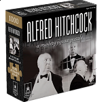 Mystery Puzzle - Alfred Hitchcock