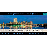 Panoramic: New York, New York