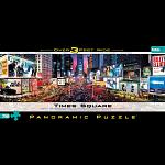 Panoramic: Times Square