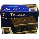 The Treasure Within Box