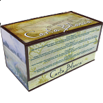 Sacred Myths and Legends:  #6  Carta Blanca