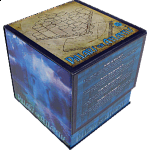 Sacred Myths and Legends: #5 Pillars of Atlantis