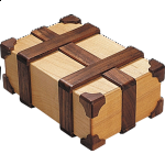 Kamei Treasure Chest