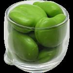 Glass Puzzle - Beans