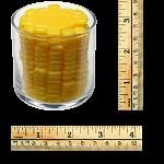 Glass Puzzle - Corn