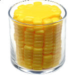 Glass Puzzle - Corn