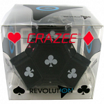 Blackjack Crazee Revolution - Twisting Puzzle