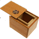 Karakuri Small Box #3