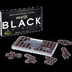 Chocolate Puzzle - Black Chocolate