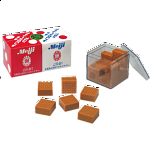Caramel Cube Puzzle