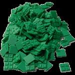 Livecube - Green Finish Panels