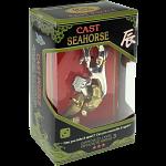 Cast Seahorse