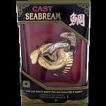 Cast Seabream