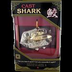 Cast Shark