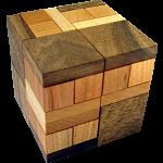 Prism Halfcubes