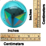 Cubedron