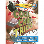 Cool Card Tricks - book