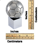 Magnetic Soccer Puzzle