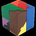 Dragon Cube