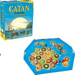 Catan Expansion: Seafarers (5th Edition)