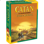 Catan: Cities and Knights 5-6 Player Extension (5th Edition)