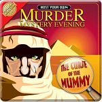 The Curse of the Mummy - Host Your Own Murder Mystery Evening