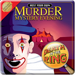 Death in the Ring - Host Your Own Murder Mystery Evening