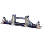 Tower Bridge - London - 3D Jigsaw Puzzles