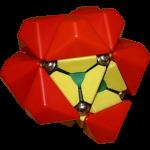 Metamorfix - Rotational Puzzle