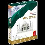 Taj Mahal - 3D Jigsaw Puzzle