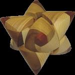 Dual Tetrahedron 4