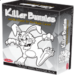 Killer Bunnies Quest - Twilight White Booster Deck