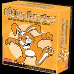 Killer Bunnies Quest - Orange Booster Deck