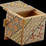 2 Sun Cube 7 Step Koyosegi