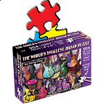 World's Smallest Jigsaw Puzzle - Six String Fling