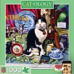 Cat-ology - Jess