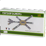 Chicken Domino Double 9