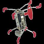 Cosmojetz Gear Box - Wind-up Toys
